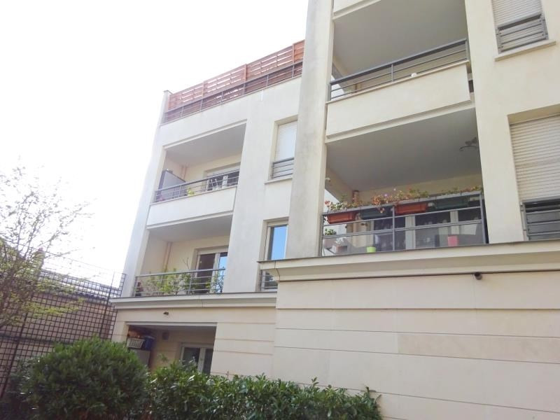 Sale apartment Colombes 360000€ - Picture 4