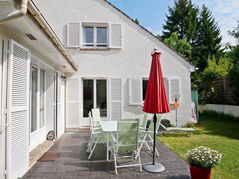 Vendita casa St nom la breteche 691000€ - Fotografia 10