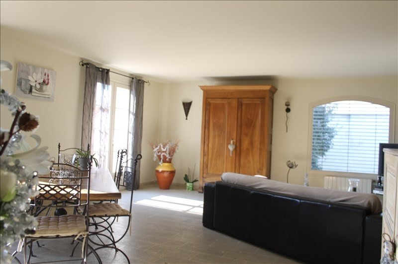 Vente maison / villa Sarrians 382 500€ - Photo 3