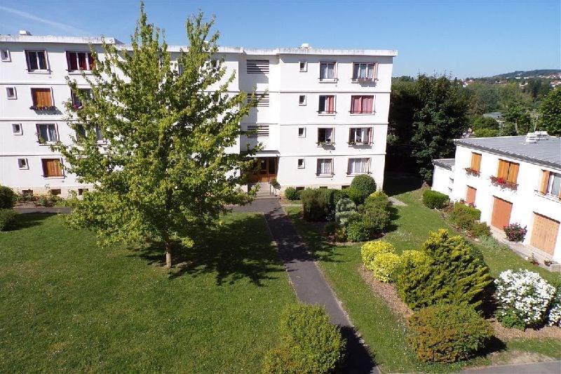 Vendita appartamento Ste genevieve des bois 167700€ - Fotografia 6