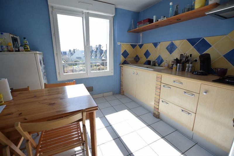 Sale apartment Brest 107500€ - Picture 4