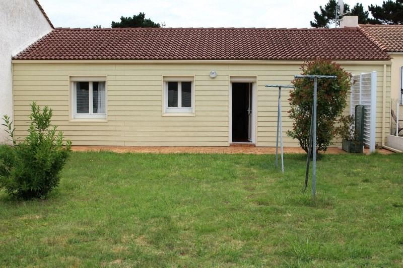 Sale house / villa Chateau d'olonne 231800€ - Picture 3