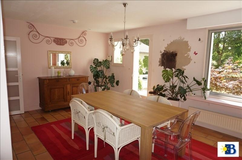 Vente maison / villa Antran 265000€ - Photo 2