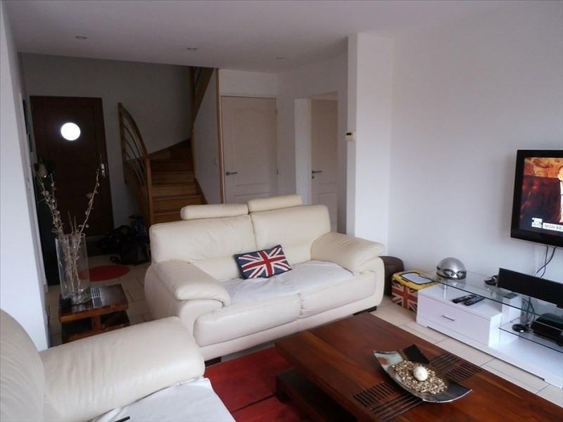 Vente maison / villa Locmaria grand champ 262500€ - Photo 2