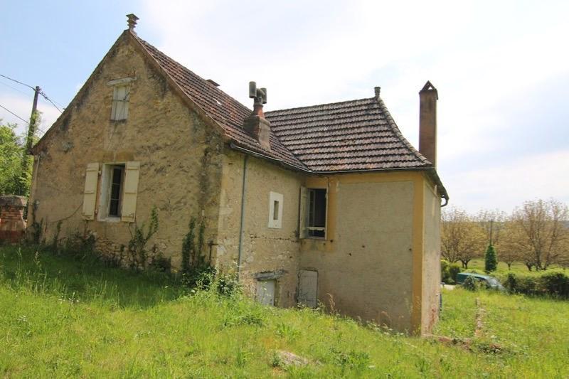 Sale house / villa Coux-et-bigaroque 97200€ - Picture 5