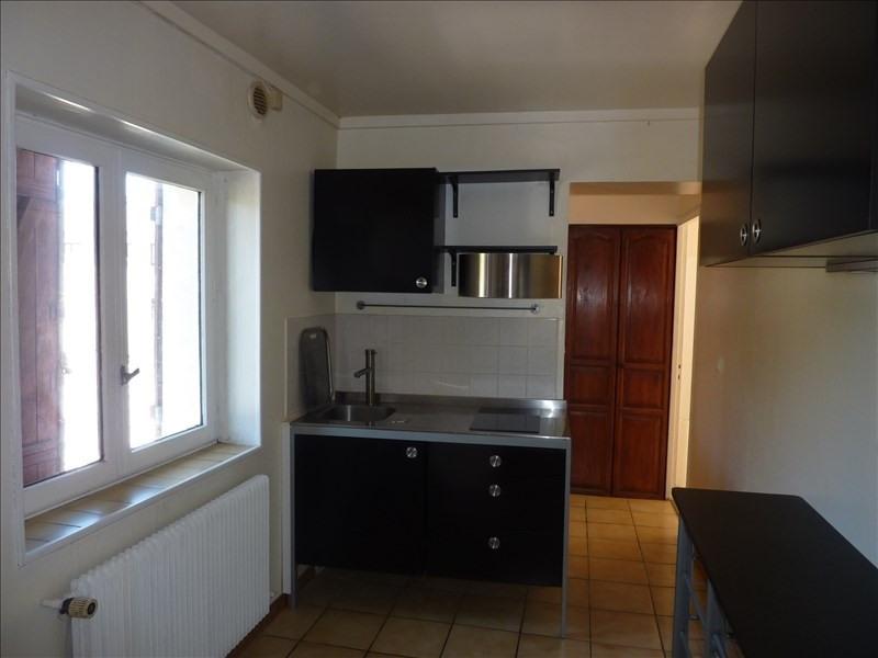 Locação apartamento Claye souilly 680€ CC - Fotografia 2