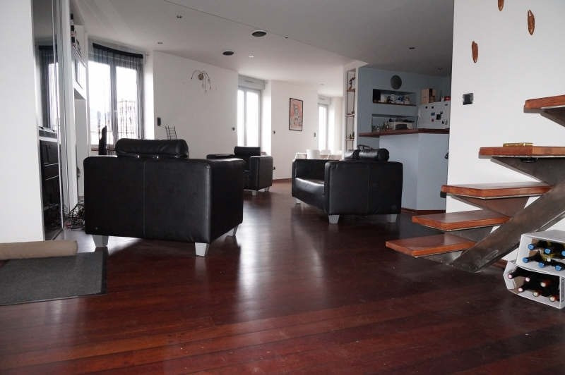 Vente appartement Vienne 129 000€ - Photo 3