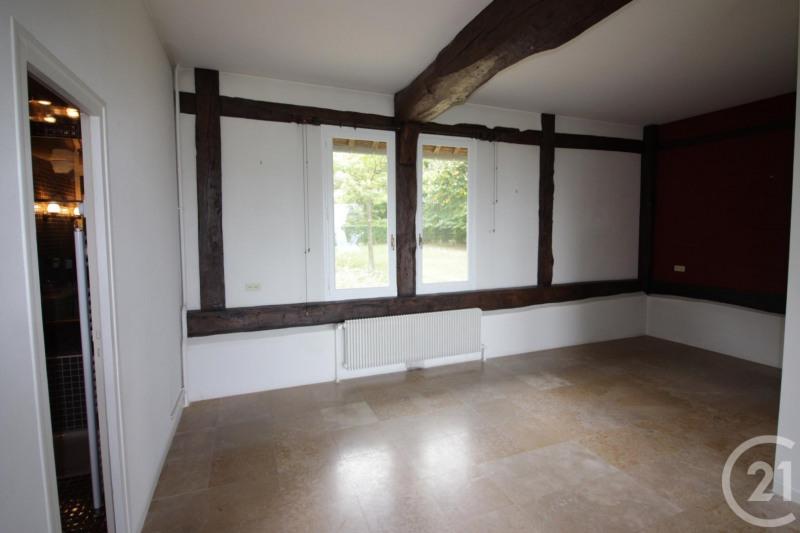 Vente appartement Tourgeville 265000€ - Photo 7