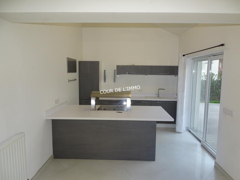 Vente de prestige maison / villa Douvaine 565000€ - Photo 6