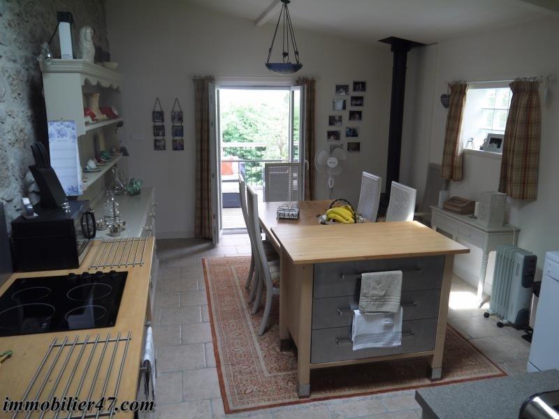 Sale house / villa Prayssas 215000€ - Picture 7