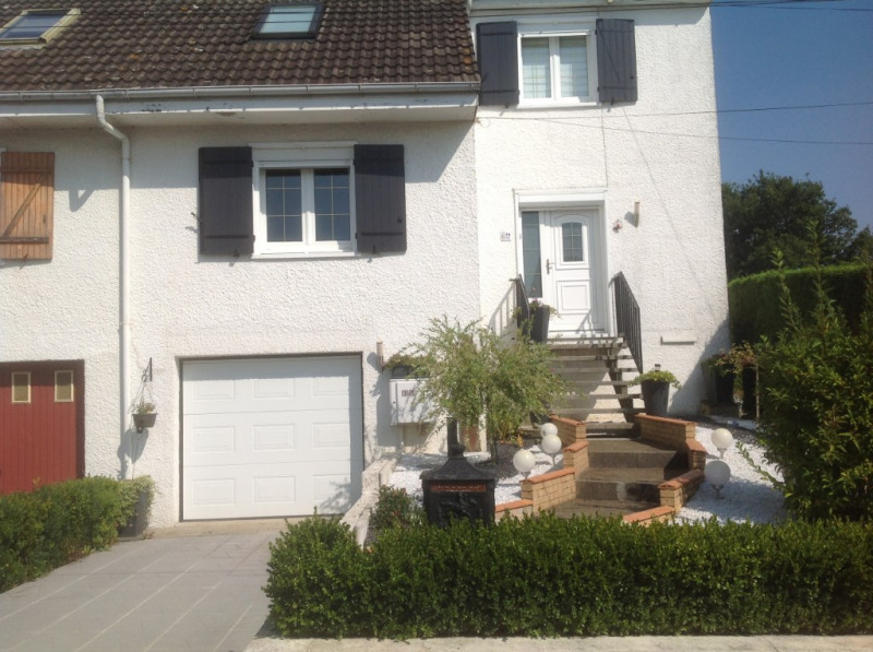Sale house / villa Saint omer 157 200€ - Picture 1