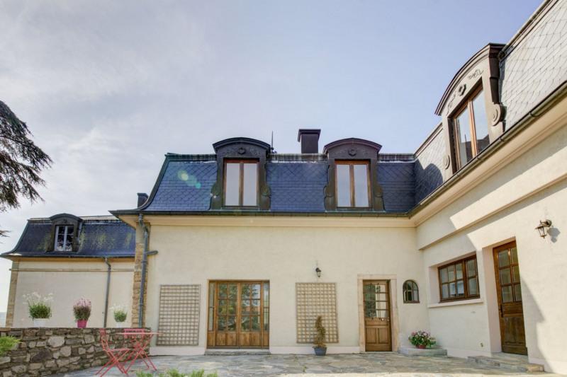 Vente de prestige maison / villa Vernaison 590000€ - Photo 1