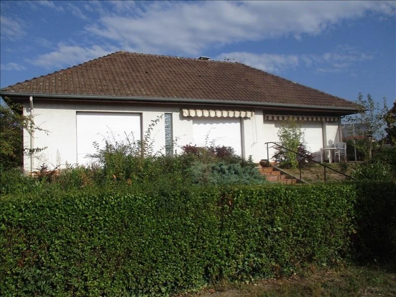 Vente maison / villa Le coteau 160000€ - Photo 1