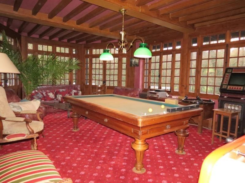 Vente de prestige maison / villa Gisors 1450000€ - Photo 4
