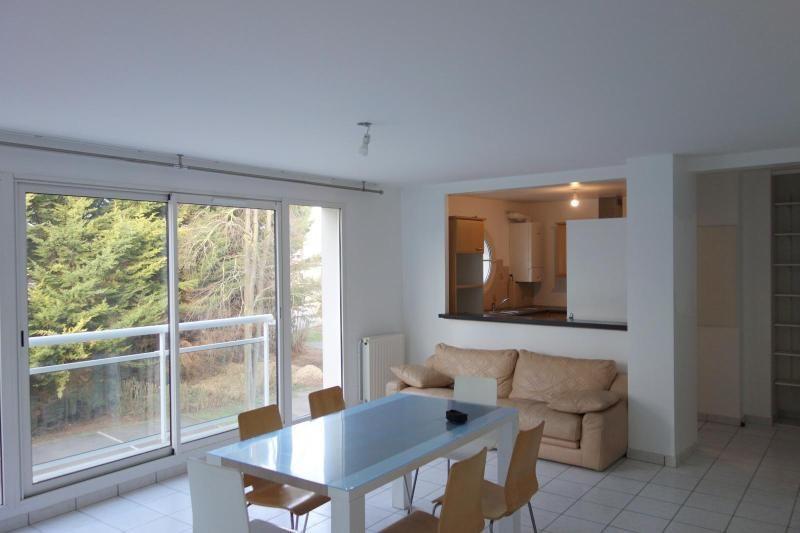 Rental apartment Lagny sur marne 1050€ CC - Picture 1