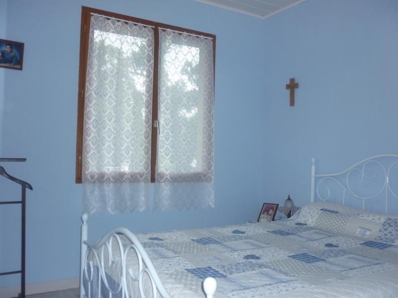 Vente maison / villa Trensacq 157000€ - Photo 5