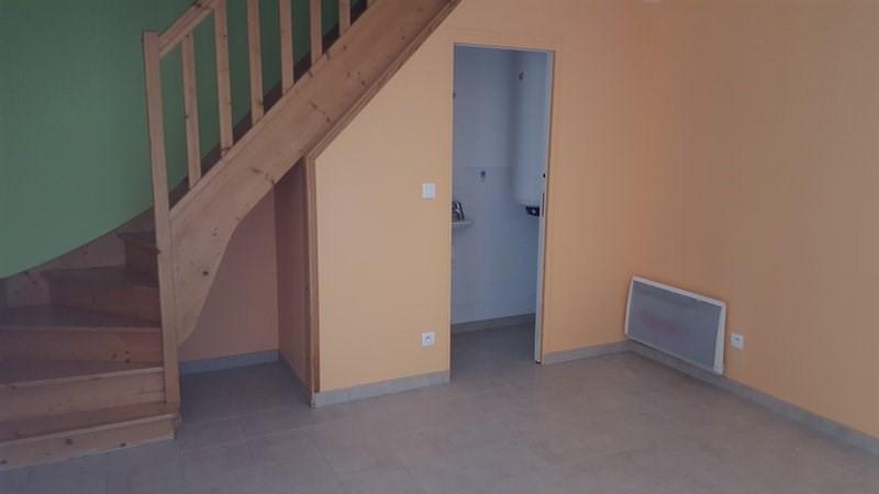 Alquiler  casa Bricqueville la blouette 390€ CC - Fotografía 3