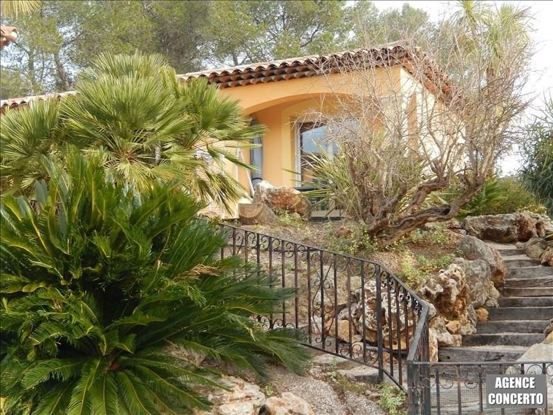 Deluxe sale house / villa Roquebrune sur argens 840000€ - Picture 6