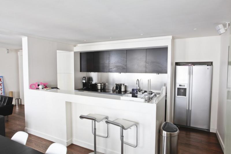 Vente de prestige appartement Paris 10ème 995000€ - Photo 4