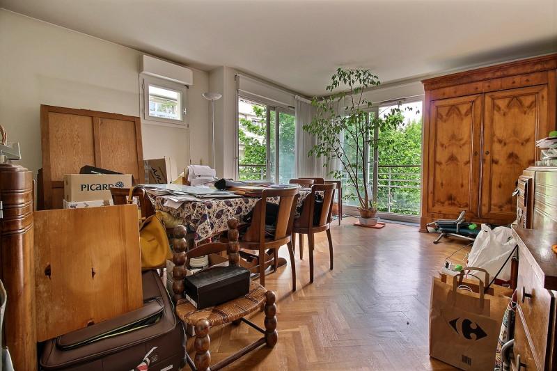 Sale apartment Issy-les-moulineaux 540000€ - Picture 3