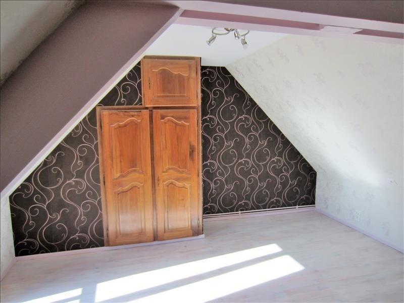 Vente maison / villa Moulins 242000€ - Photo 8