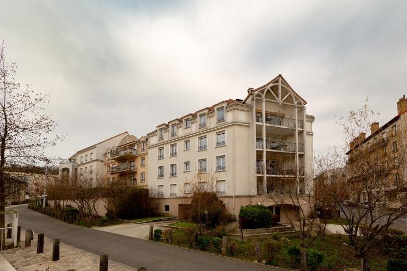 Vente appartement Ablon sur seine 290000€ - Photo 2