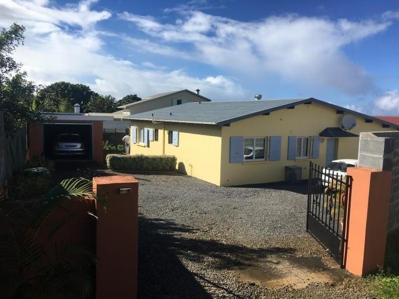 Sale house / villa St joseph 255000€ - Picture 1