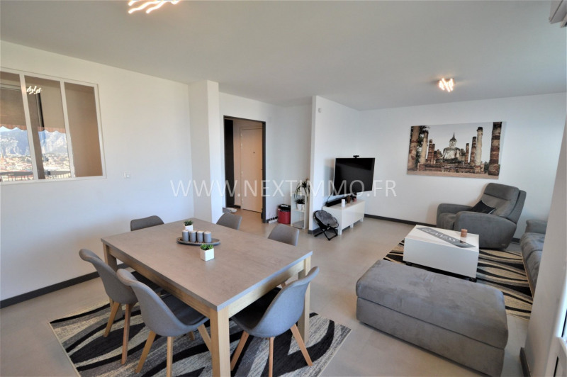 Venta  apartamento Menton 475000€ - Fotografía 2