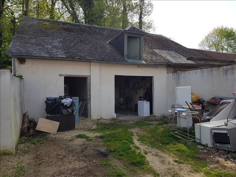 Sale house / villa St clair sur epte 76500€ - Picture 1