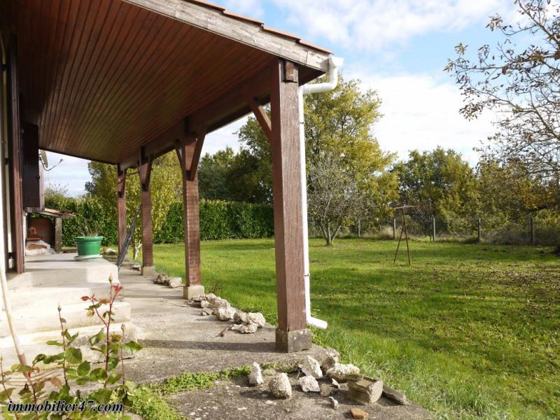 Vente maison / villa Castelmoron sur lot 123000€ - Photo 3