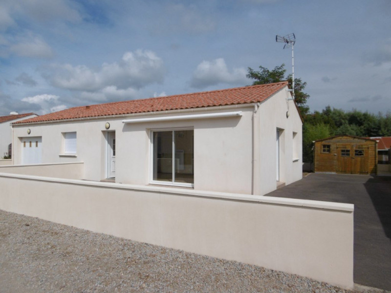 Vente maison / villa La chapelle achard 158 000€ - Photo 3