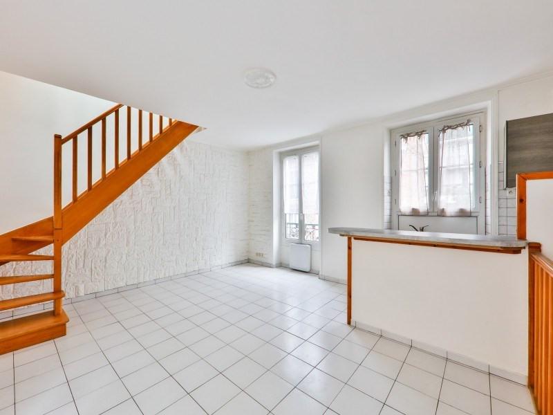Rental apartment Suresnes 956€ CC - Picture 1