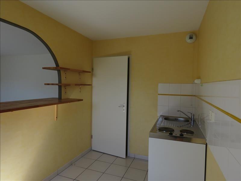 Sale apartment St lys 82500€ - Picture 6