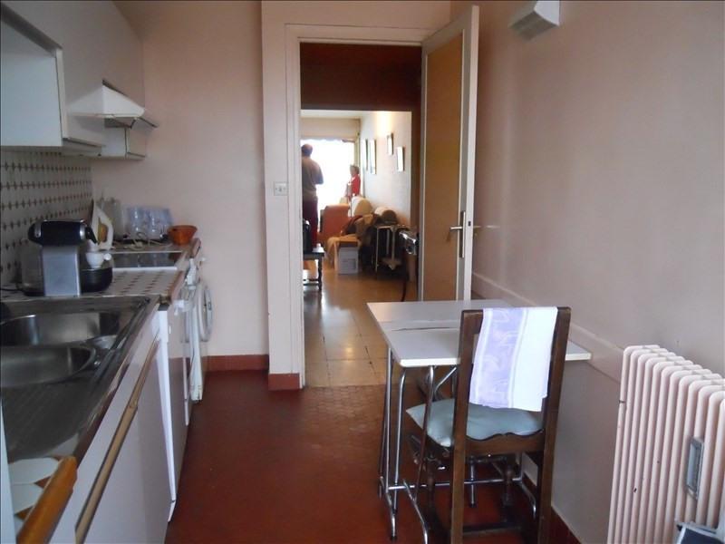 Revenda residencial de prestígio apartamento Biarritz 590000€ - Fotografia 4