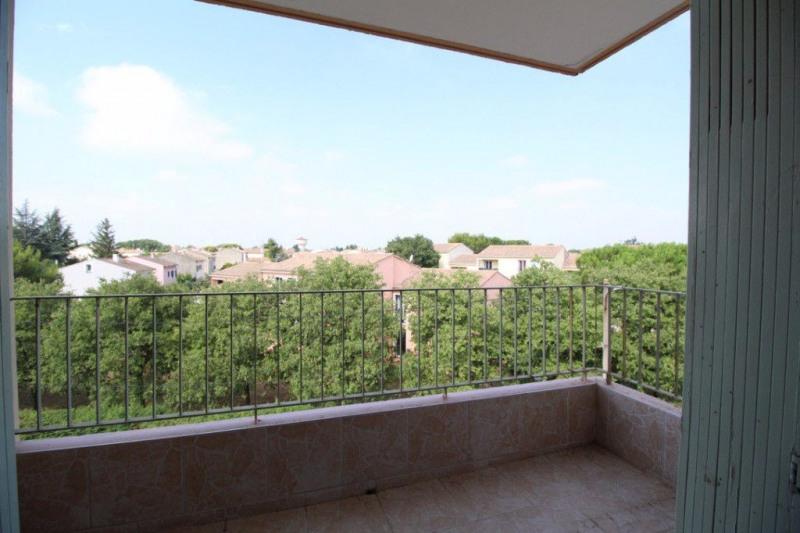 Location appartement Garons 530€ CC - Photo 5