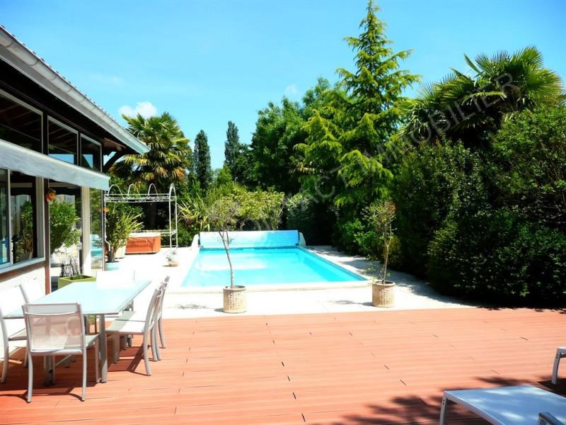 Vente maison / villa Mont de marsan 299000€ - Photo 6