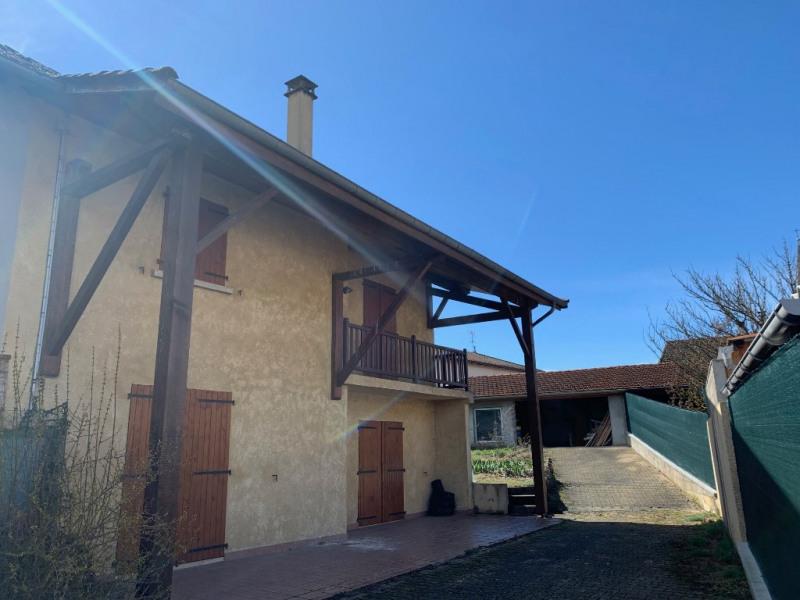 Sale house / villa Saint chef 179000€ - Picture 1