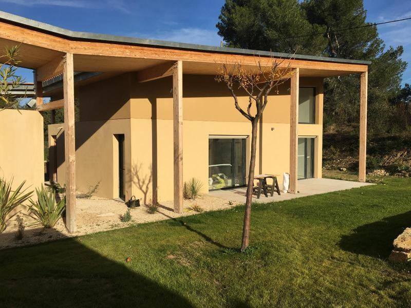 Location maison / villa Aix en provence 2550€ CC - Photo 2