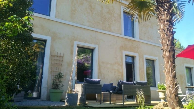 Sale house / villa La fleche 218 000€ - Picture 1