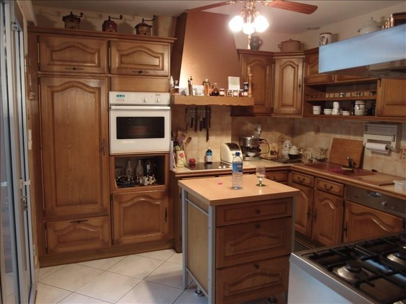 Vente maison / villa Canet en roussillon 525000€ - Photo 9