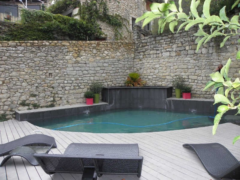 Deluxe sale house / villa Uzes 510 000€ - Picture 18