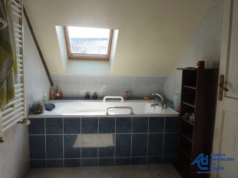Vente maison / villa Guern 178000€ - Photo 7
