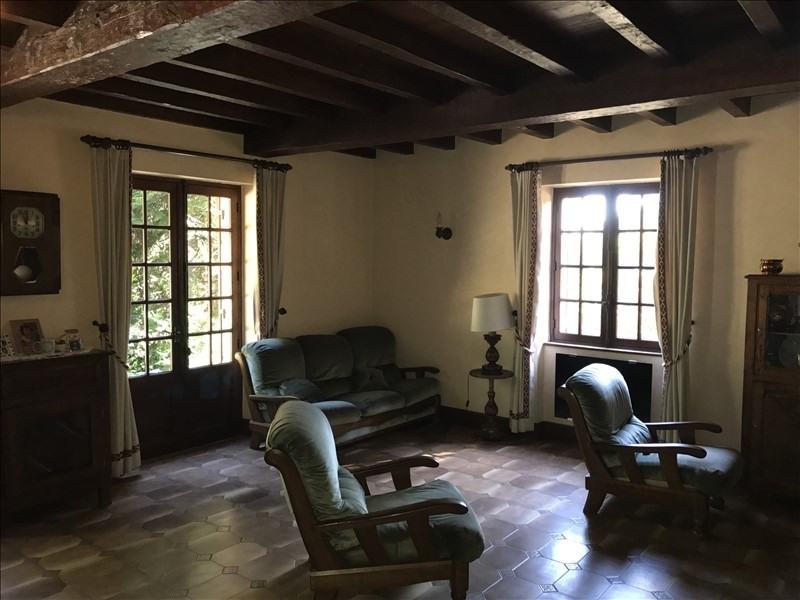 Vente maison / villa Sarlat la caneda 299500€ - Photo 5
