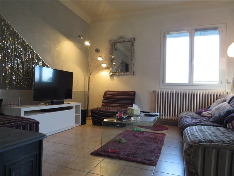 Produit d'investissement maison / villa Ruoms 259 500€ - Photo 5