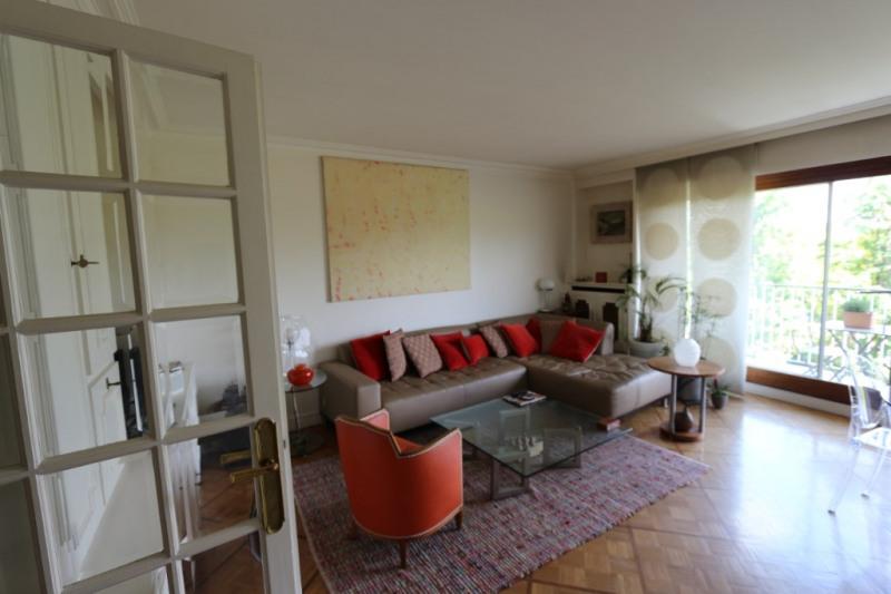 Revenda apartamento Boulogne billancourt 818000€ - Fotografia 2