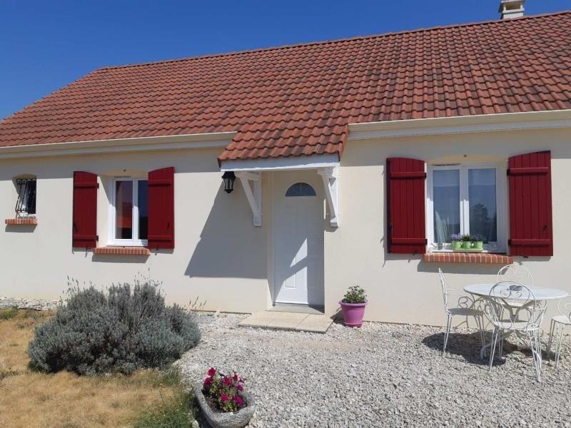 Vente maison / villa Onzain 151900€ - Photo 1