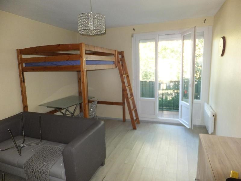 Location appartement Lyon 8ème 490€ CC - Photo 1