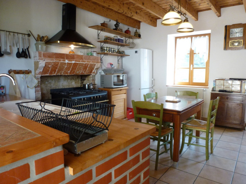 Vente maison / villa Hauterives 315000€ - Photo 10