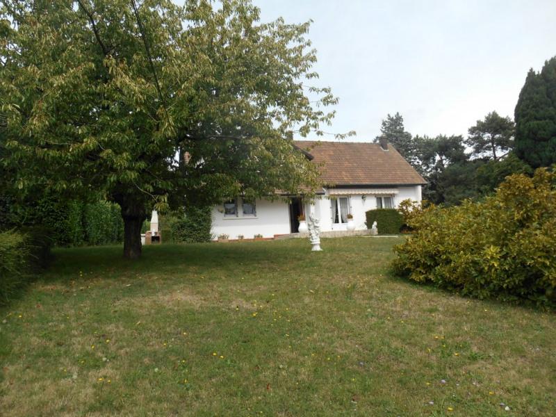 Venta  casa Catheux 239000€ - Fotografía 11
