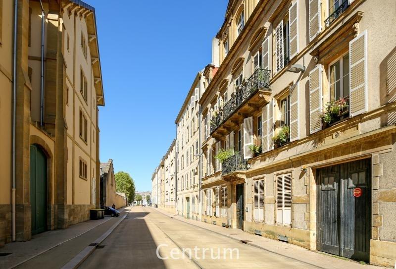 Verkauf wohnung Metz 429300€ - Fotografie 9